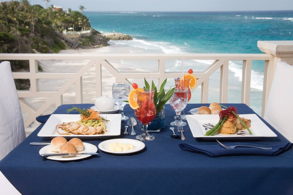 The Crane Rst And Residence - L'Azure Restaurant <br/>Image from Leonardo