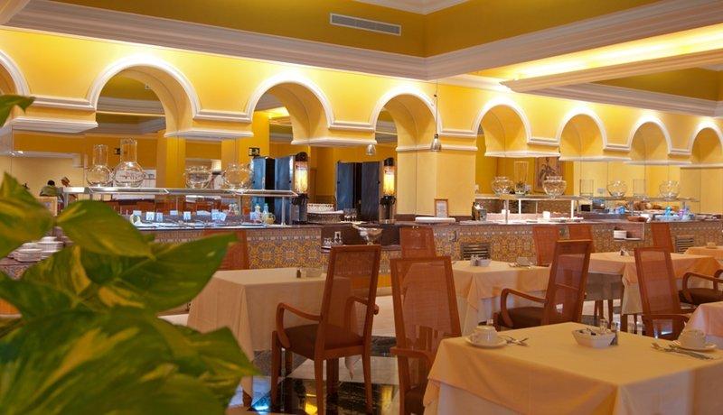 Senator Marbella Spa Hotel-Dining<br/>Image from Leonardo