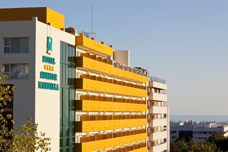 Senator Marbella Spa Hotel-Exterior<br/>Image from Leonardo