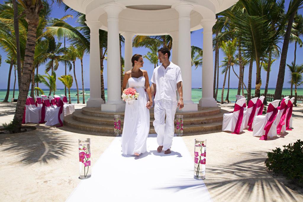 Barcelo Bavaro Beach Adults Only - Weddings <br/>Image from Leonardo