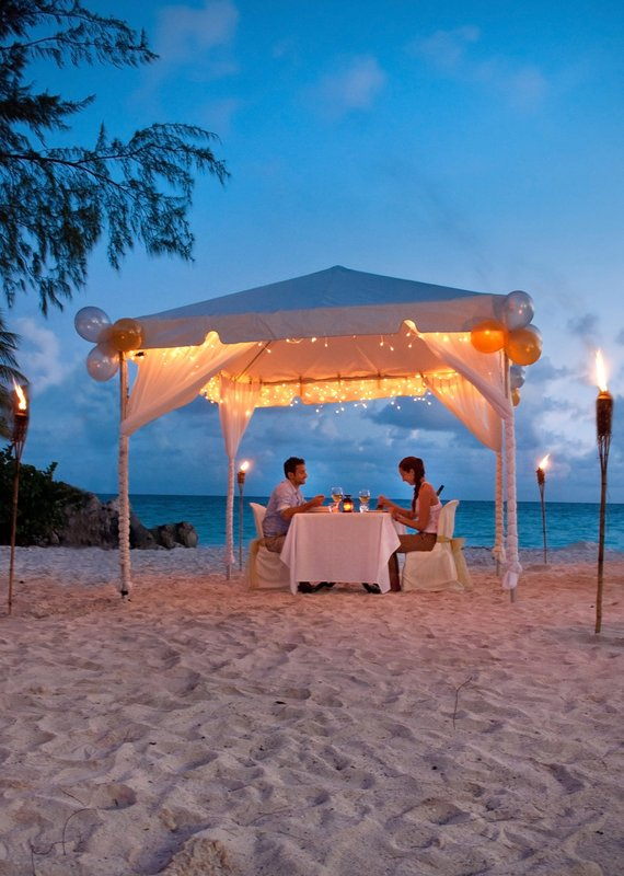 Bougainvillea Barbados-Intimate Dinner for Two<br/>Image from Leonardo