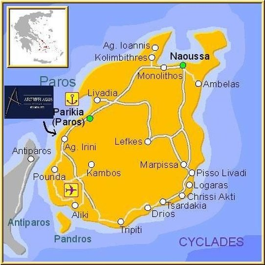 Archipelagos Resort- <br/>Image from Leonardo