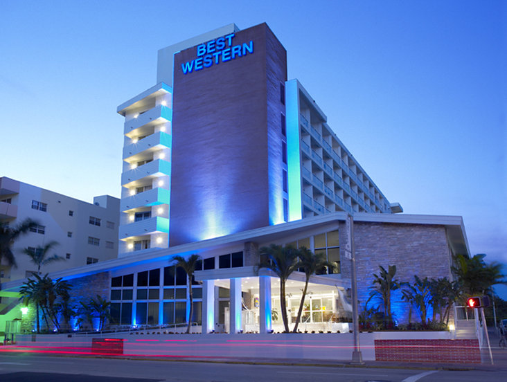 Best Western Atlantic Beach Resort-BEST WESTERN Atlantic Beach Resort<br/>Image from Leonardo