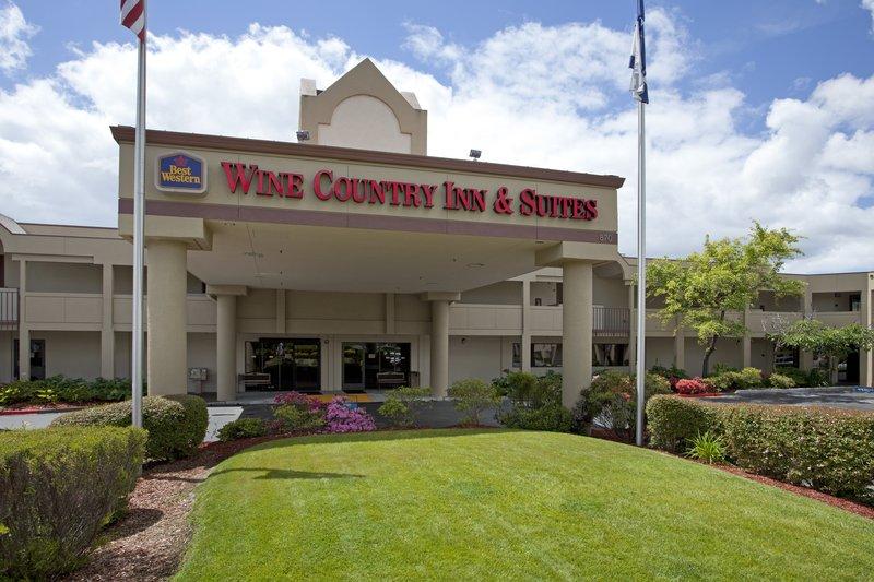 Best Western Plus Wine Country Inn Suites-BEST WESTERN PLUS Wine Country Inn & Suites<br/>Image from Leonardo