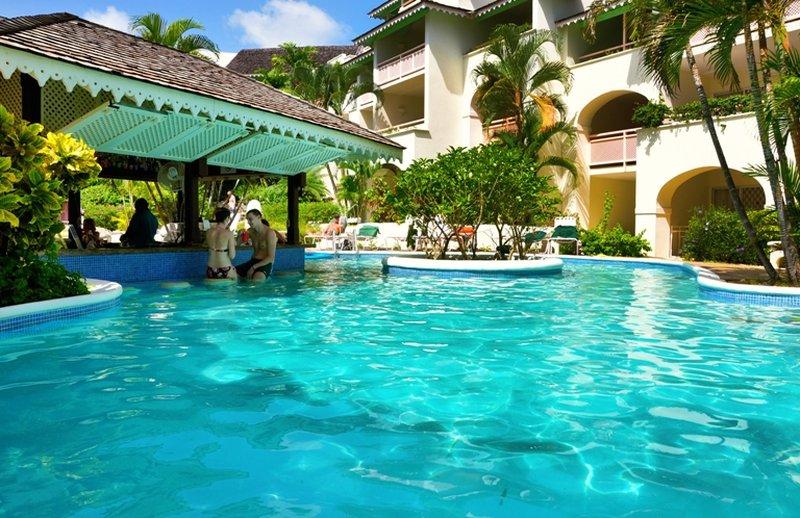 Bougainvillea Barbados-Swim-up Pool Bar<br/>Image from Leonardo