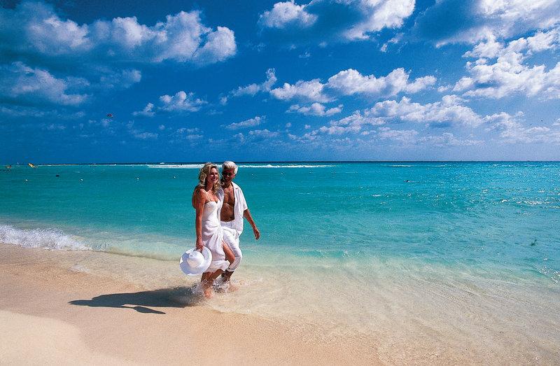 Riu Palace Peninsula - Beach <br/>Image from Leonardo