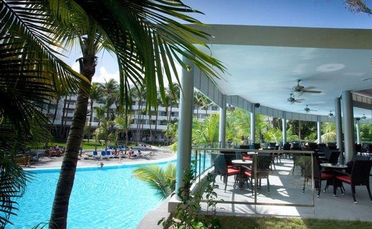 Riu Naiboa - Beach <br/>Image from Leonardo