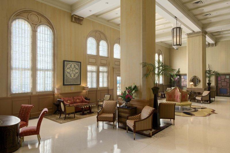 Hilton Baton Rouge Capitol Center-Hilton Baton Rouge Capitol Center<br/>Image from Leonardo