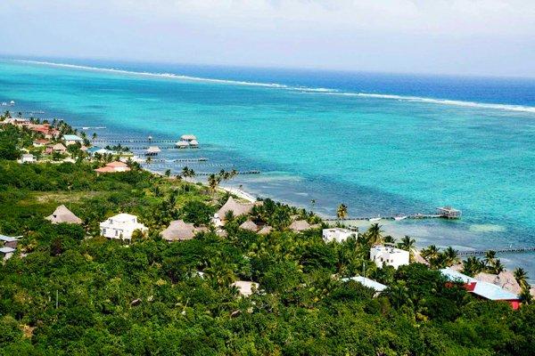 Matachica Beach Resort-Hotel Exterior<br/>Image from Leonardo