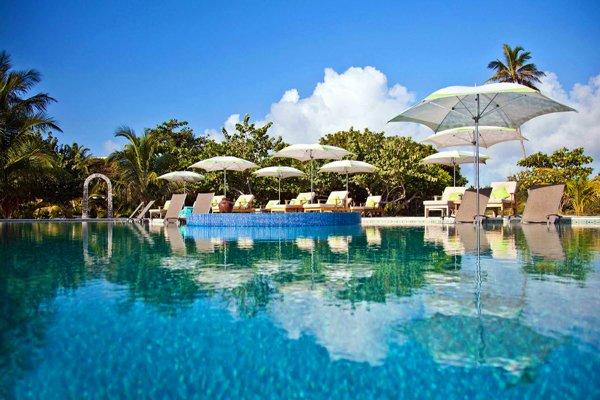 Matachica Beach Resort-Pool View<br/>Image from Leonardo