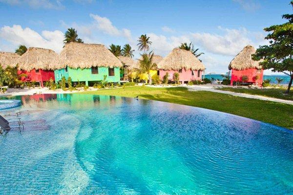 Matachica Beach Resort-Pool View II<br/>Image from Leonardo