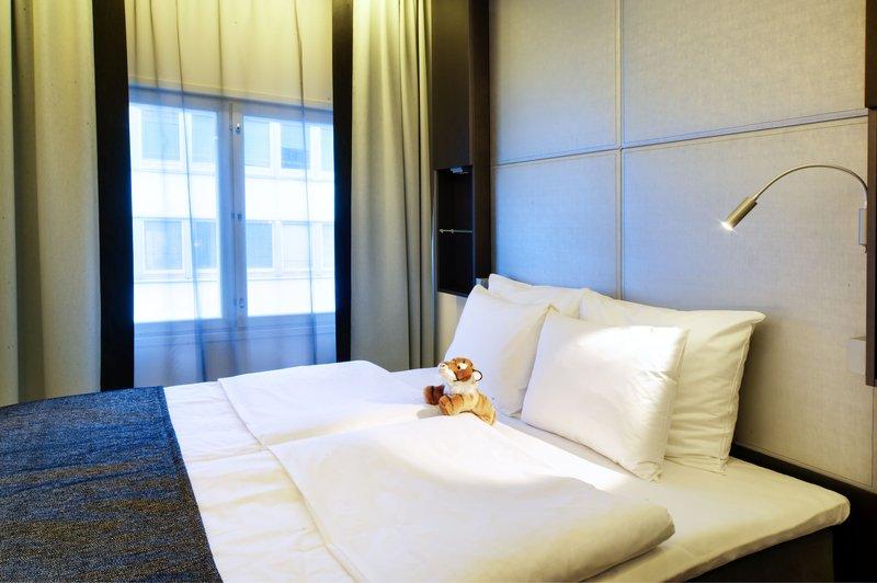 Glo Hotel Art-GLO Smart Room Dbl<br/>Image from Leonardo