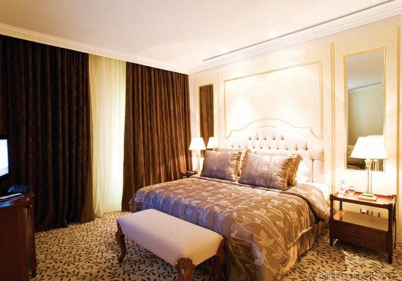 Millennium Doha - Presidential Suite <br/>Image from Leonardo
