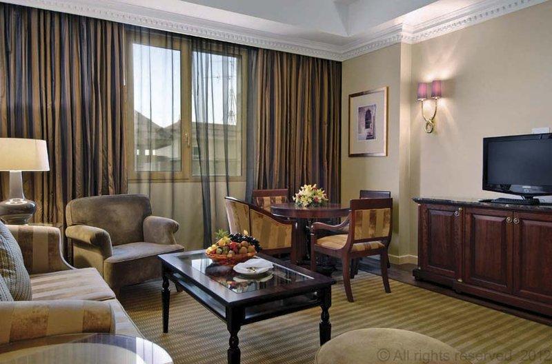 Millennium Doha - Executive Suite Salon <br/>Image from Leonardo