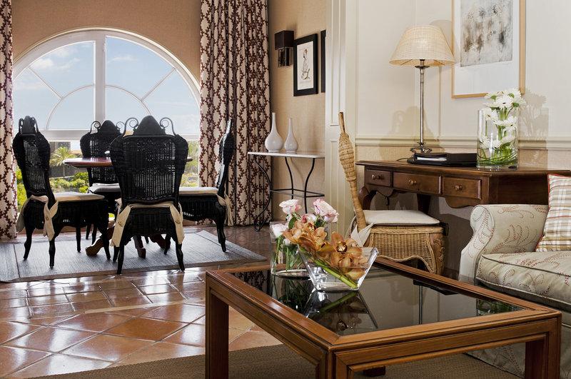 Gran Hotel Bahia del Duque-Premium Suite Sea View<br/>Image from Leonardo