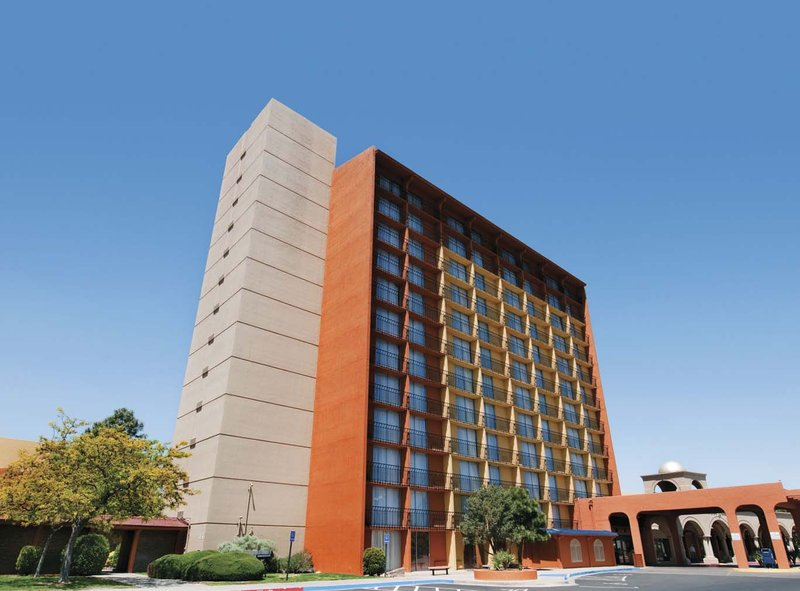 Crowne Plaza Albuquerque-Crown PALBQExterior Sky<br/>Image from Leonardo