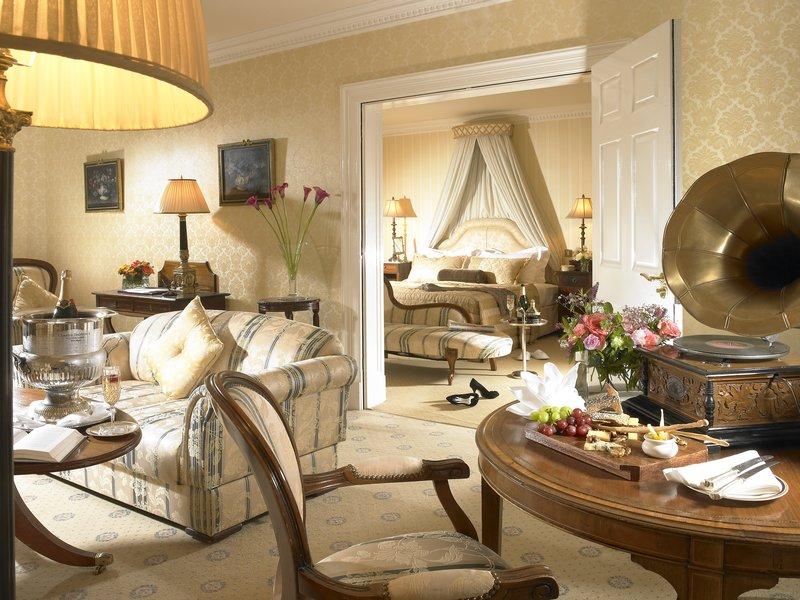 Hayfield Manor-Grand Suite<br/>Image from Leonardo