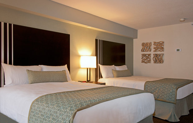 Coast Kamloops Hotel & C.C.-Comfort Room - South Tower<br/>Image from Leonardo