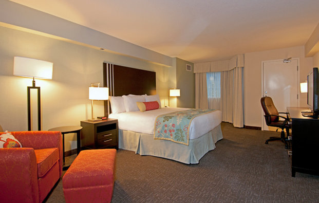 Coast Kamloops Hotel & C.C.-Premium Suite - South Tower<br/>Image from Leonardo