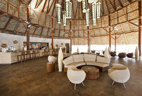 Barcelo Bavaro Beach Adults Only - Chill out Bar <br/>Image from Leonardo