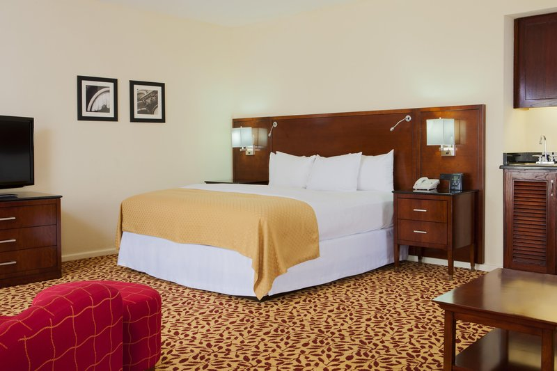 DoubleTree by Hilton Austin-King Premium 5th and 6th Floors<br/>Image from Leonardo