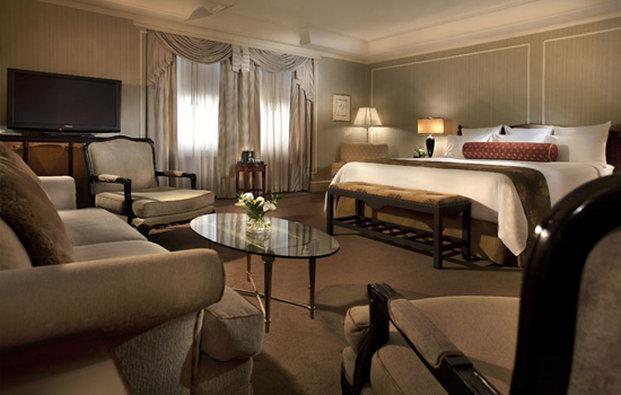 Benson Hotel-Executive Junior Suite<br/>Image from Leonardo