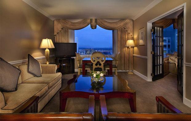 Benson Hotel-Penthouse<br/>Image from Leonardo