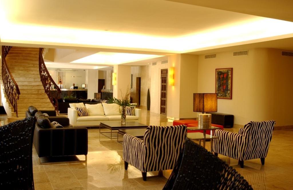Casas Del XVI-Interior<br/>Image from Leonardo