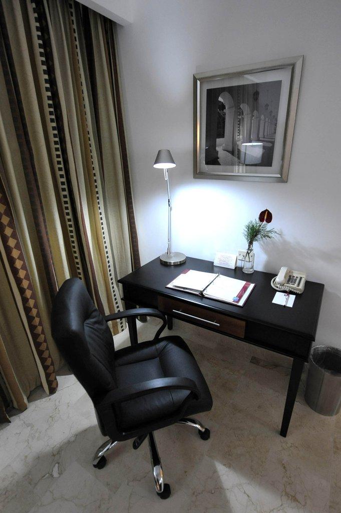 Casas Del XVI-Guest Room<br/>Image from Leonardo