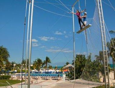 Viva Wyndham Fortuna-Trapeze<br/>Image from Leonardo