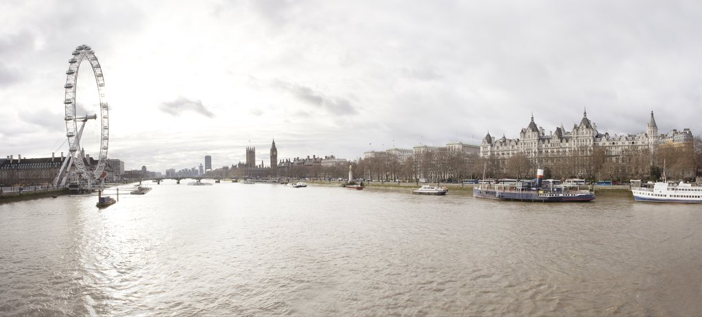 The Royal Horseguards - Royal Horseguards River View <br/>Image from Leonardo