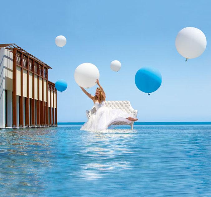 Amirandes, Grecotel Exclusive-Grecotel Hotels Resorts<br/>Image from Leonardo
