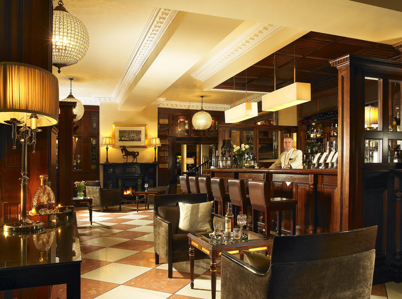 Hayfield Manor-The Manor Bar<br/>Image from Leonardo