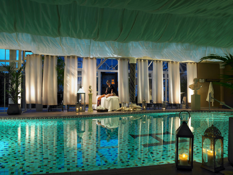 Hayfield Manor-The Beautique Spa<br/>Image from Leonardo