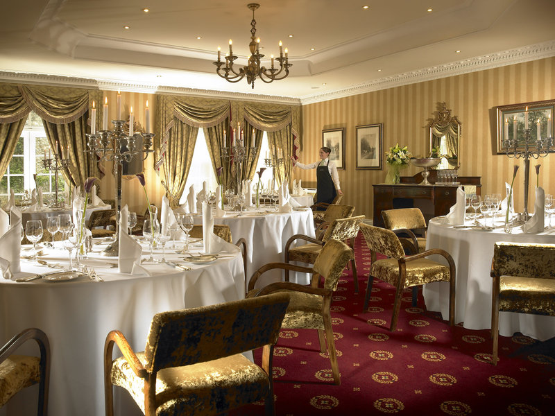 Hayfield Manor-Private Dining<br/>Image from Leonardo