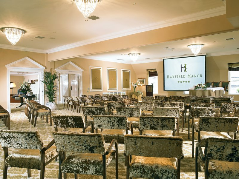 Hayfield Manor-Conference Room<br/>Image from Leonardo