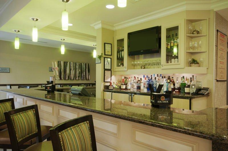 Hilton Garden Inn San Bernardino-Bar<br/>Image from Leonardo