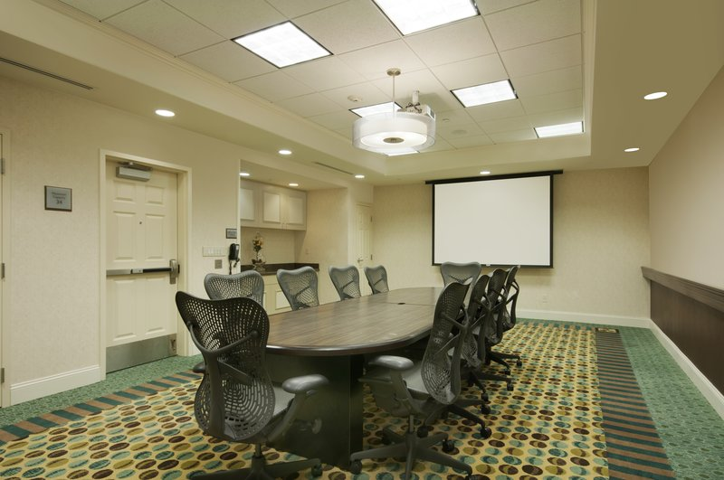 Hilton Garden Inn San Bernardino-Well Equipped Meeting Room<br/>Image from Leonardo