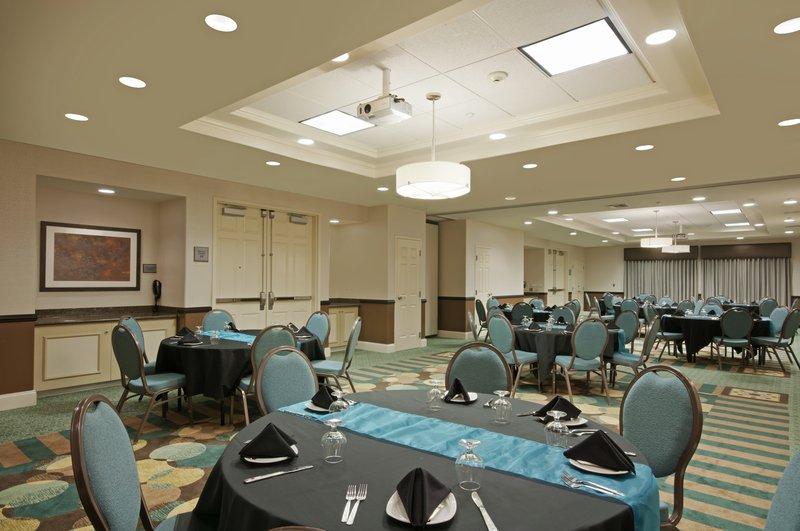 Hilton Garden Inn San Bernardino-Banquet<br/>Image from Leonardo