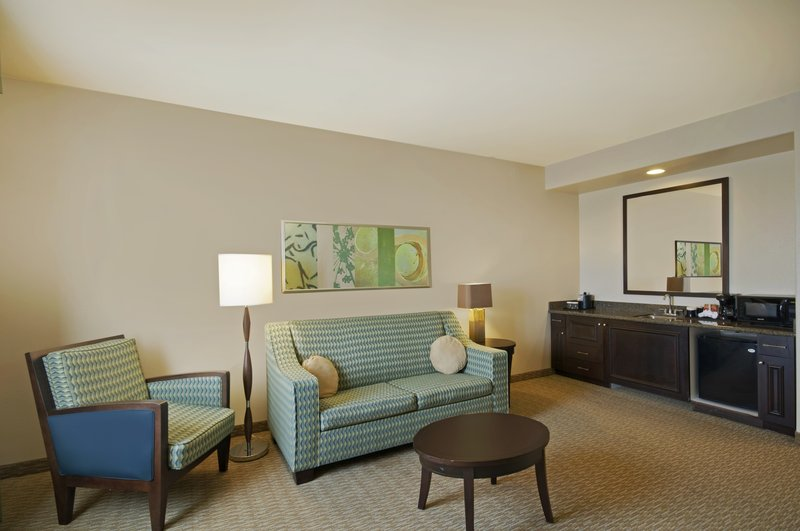 Hilton Garden Inn San Bernardino-King Accessable Suite<br/>Image from Leonardo
