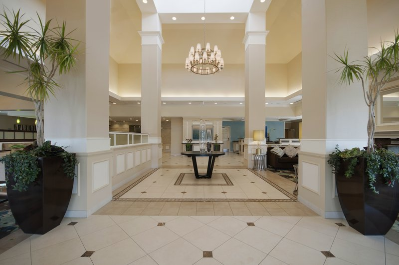 Hilton Garden Inn San Bernardino-Lobby 2<br/>Image from Leonardo