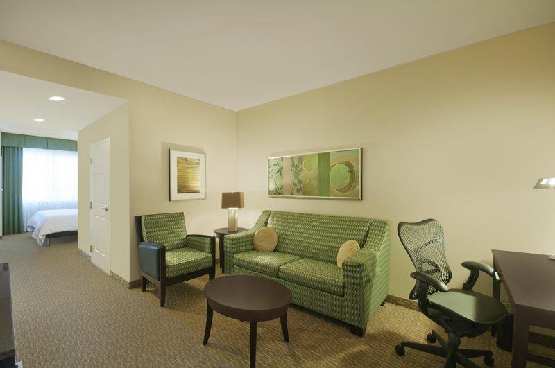 Hilton Garden Inn San Bernardino-King Suite<br/>Image from Leonardo