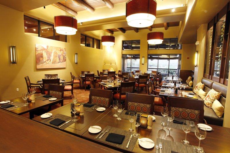 Boulders Resort & Spa, Curio Collection by Hilton-Restaurant2<br/>Image from Leonardo