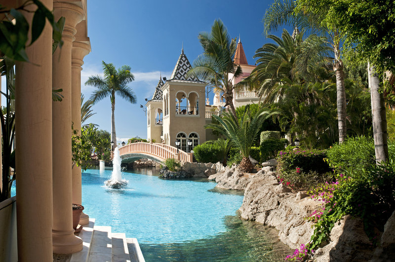 Gran Hotel Bahia Del Duque-Pool<br/>Image from Leonardo