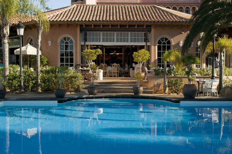 Gran Hotel Bahia del Duque-Restaurant The Bernegal<br/>Image from Leonardo