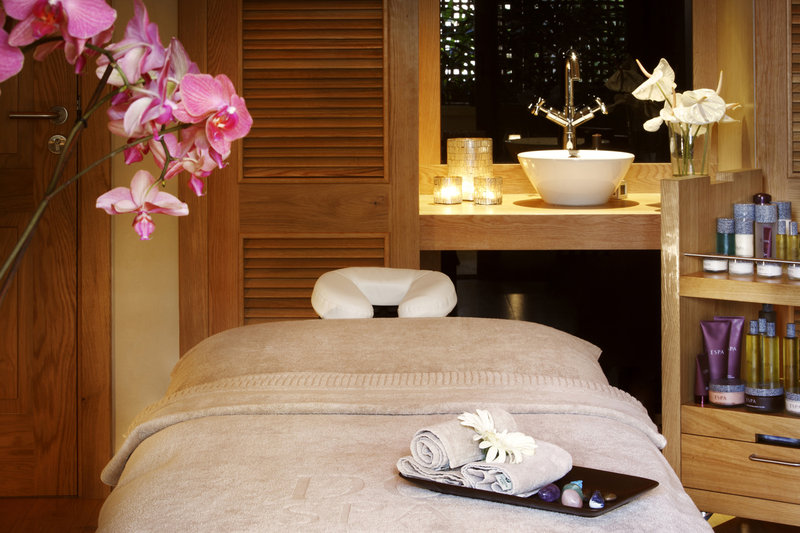 Gran Hotel Bahia del Duque-Private Spa Suite<br/>Image from Leonardo