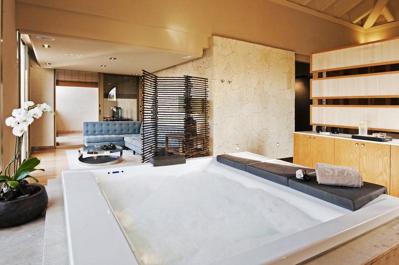 Gran Hotel Bahia del Duque-Couples Private Spa Suite<br/>Image from Leonardo