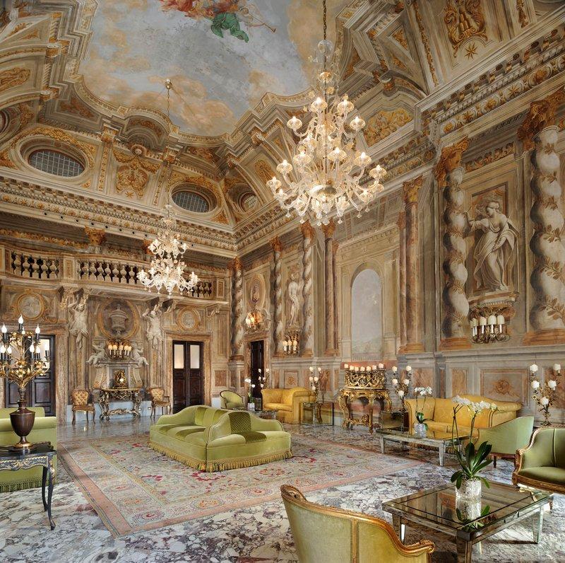 Grand Hotel Continental - Starhotels Collezione-Salone delle Feste<br/>Image from Leonardo