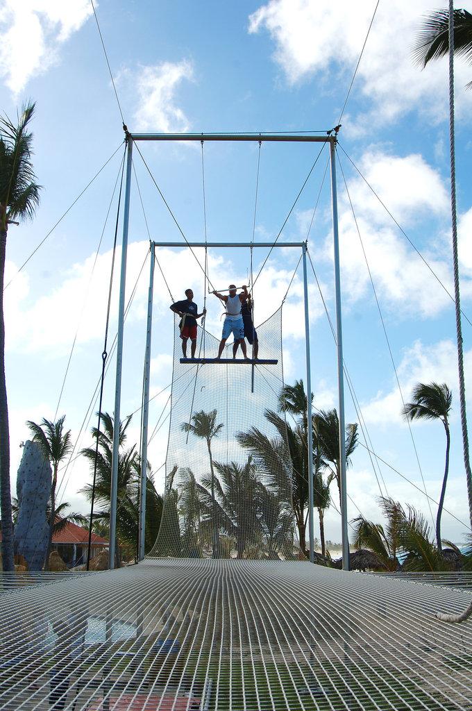 Occidental Caribe - Trapezio <br/>Image from Leonardo