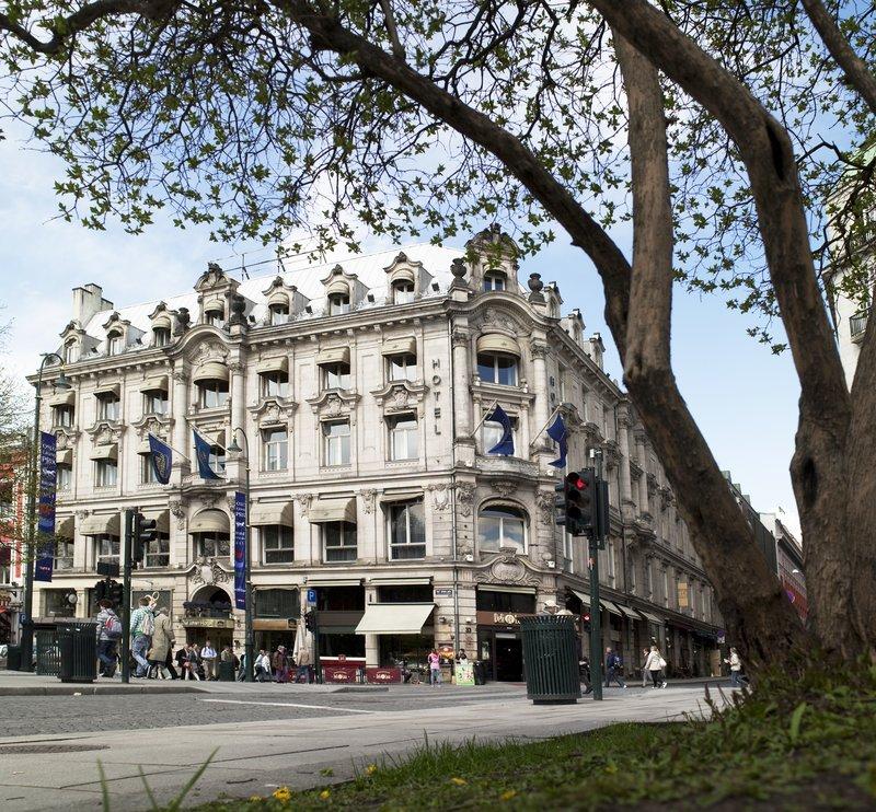 Best Western Karl Johan Hotell-Photo One Exterior<br/>Image from Leonardo